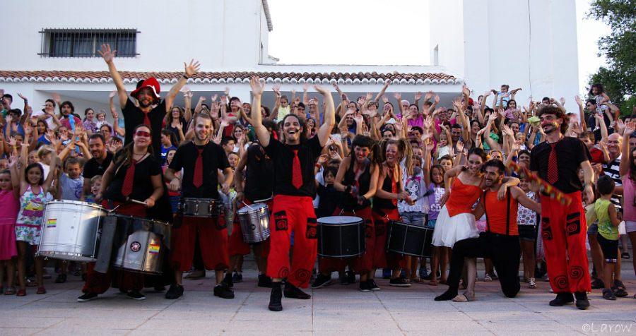 Circo Teatro Valencia