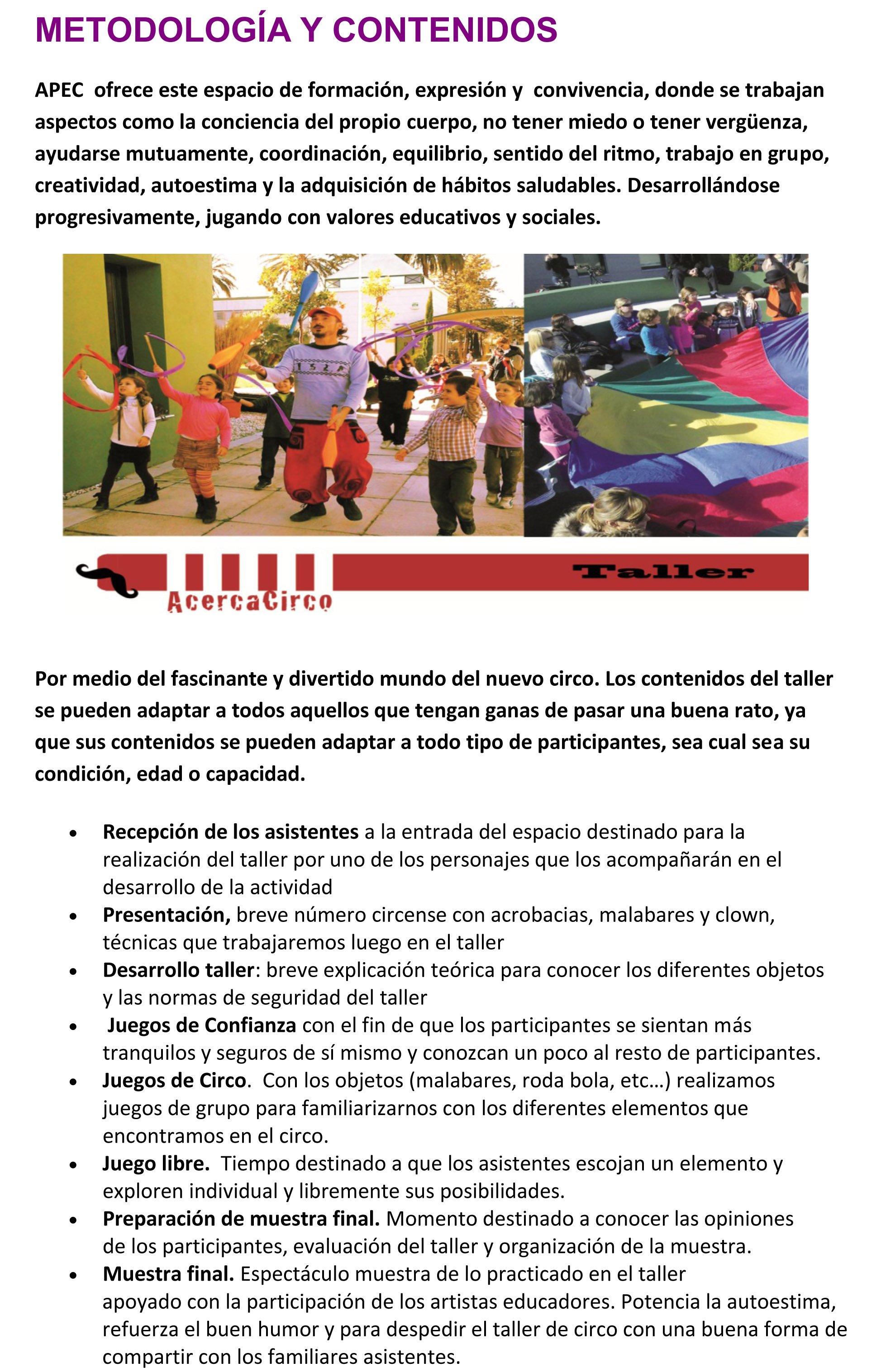 proyecto-taller-circo-acerca-circo-2016web Baraka Circ-2